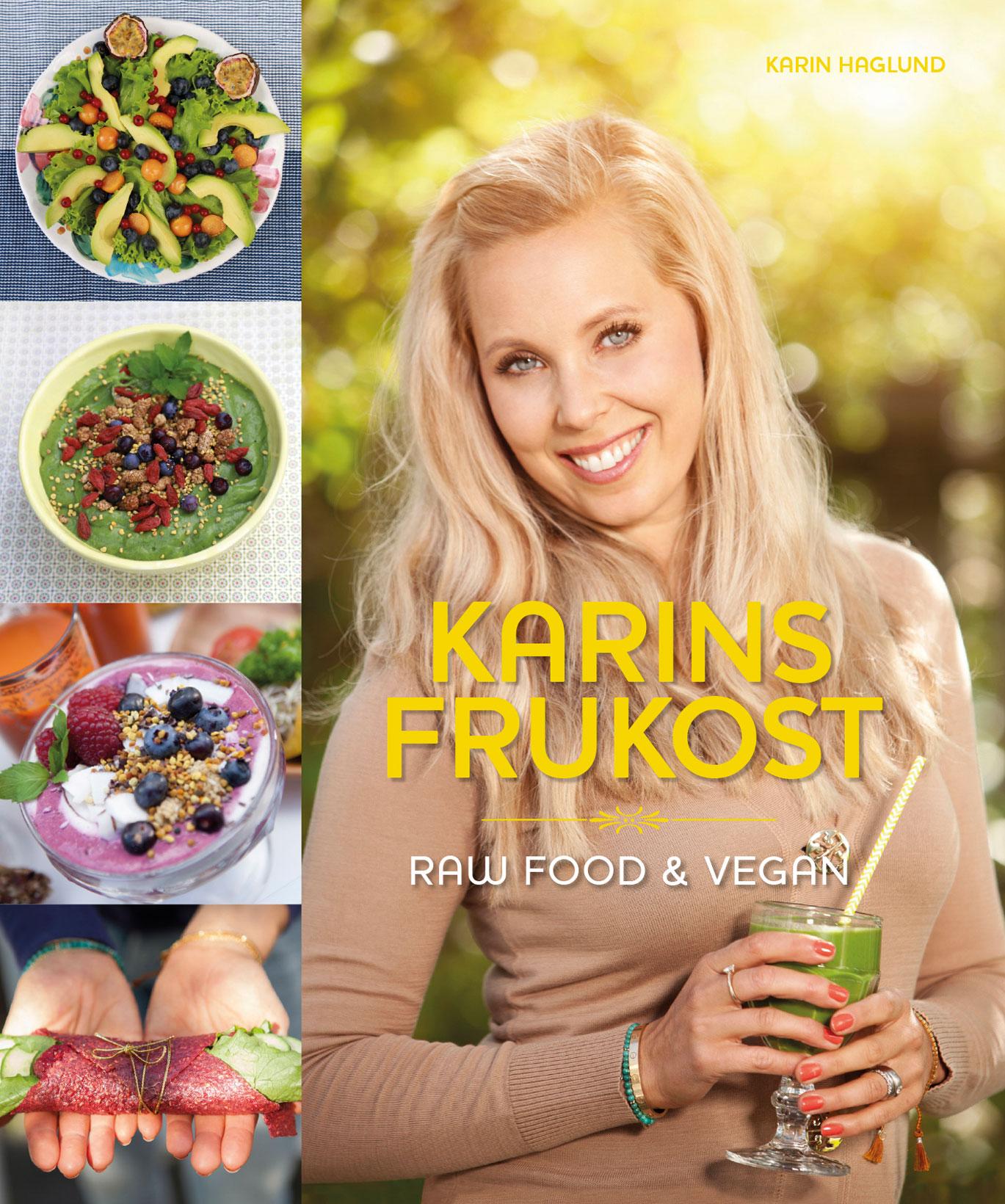 Karins-frukost-raw-food-vegan