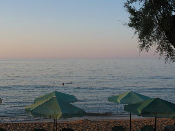 Sist jag var i Grekland var på Kreta för sju år sedan. Känns som det börjar bli läge igen va?